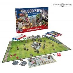 Blood Bowl : Édition...