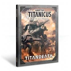 Adeptus Titanicus : The...