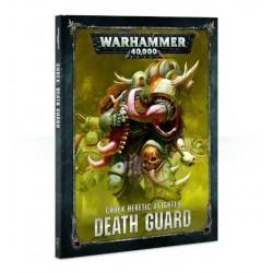 Codex : Death Guard