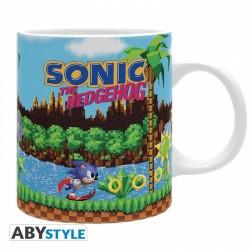 SONIC - Mug - 320 ml -...