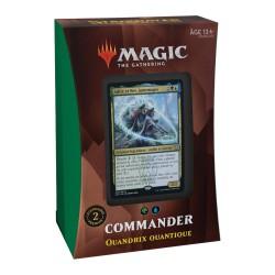Commander 2021 - Quandrix...