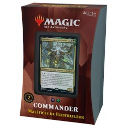 Commander 2021 - Maléfices...