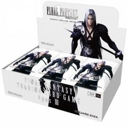 Final Fantasy - Boite de...