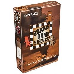 Board Game Sleeves 50 -...