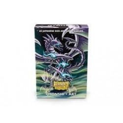 Dragon Shield Japanese Art...