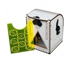 Blackfire Deck Box - Egyptian