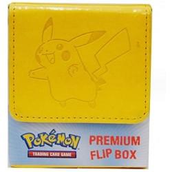 UP - Premium Flip Box -...
