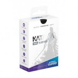 100 Katana Sleeves standard...