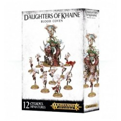 DAUGHTERS OF KHAINE BLOOD...