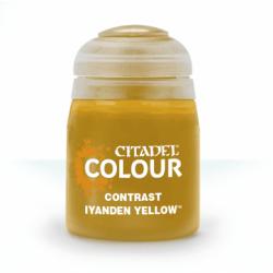Iyanden Yellow