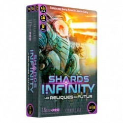 Shards of Infinity - Les...