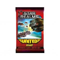 Star Realms : United