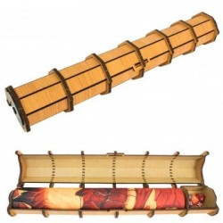Blackfire Wooden Playmat...