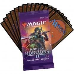 Booster Draft Modern Horizon 2