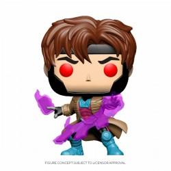 Marvel Comics Figurine POP!...