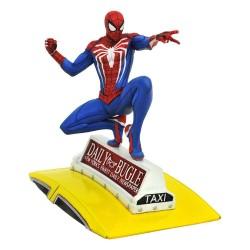 Spider-Man 2018 Marvel...