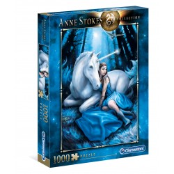 Blue Moon - Puzzle 1000 Pièces