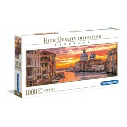 The Grand Canal of Venice -...