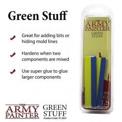 Green Stuff - Army Painter