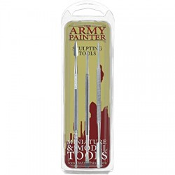 Sculpting tools - Army Painter