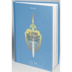 Livre la Légende Dragon Quest