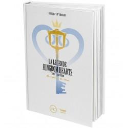 Livre- La Légende Kingdom...