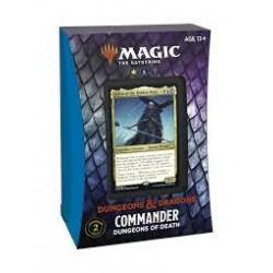 Commander 2021 - Donjons et...