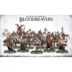 KHORNE BLOODBOUND BLOOD...