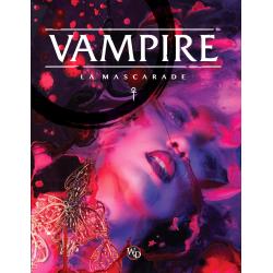 Vampire la mascarade 5eme...