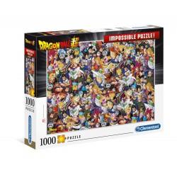 Puzzle 1000 Pièces - Dragon...