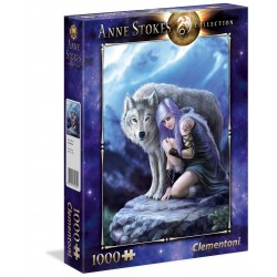 PROTECTOR - Puzzle 1000P