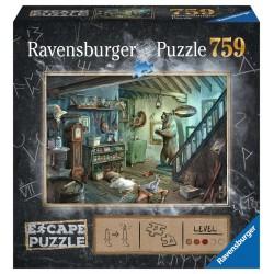 Puzzle 759P - La Cave de la...