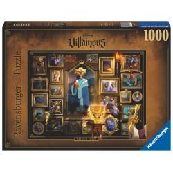 Puzzle Villainous 1000P -...