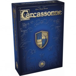 Carcassonne 20 Anniversaire...