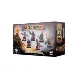 Necromunda : Cawdor Gang -...