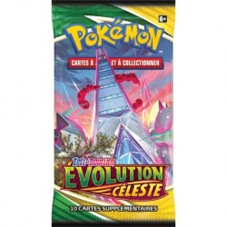 Booster Pokémon : Evolution...