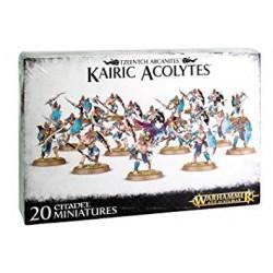 KAIRIC ACOLYTES