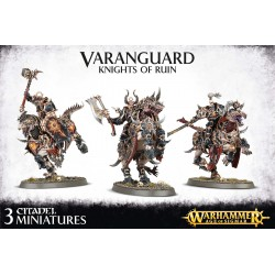 EVERCHOSEN VARANGUARD...