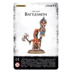 BATTLESMITH