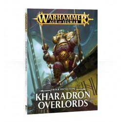 BATTLETOME: KHARADRON...