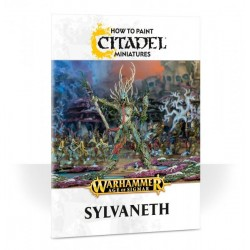 HOW TO PAINT: SYLVANETH...