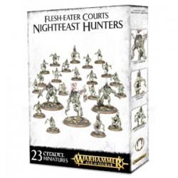 Nightfeast Hunters -...