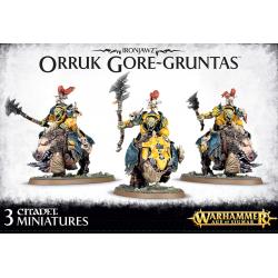 GORE-GRUNTAS