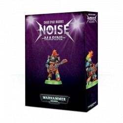 CHAOS SPACE MARINES NOISE...