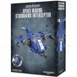 Space marine stormhawk...