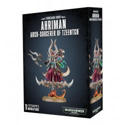 AHRIMAN ARCH-SORCERER OF...
