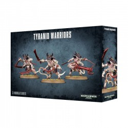 Guerriers Tyranides