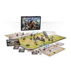 BLOOD BOWL (FRANCAIS)