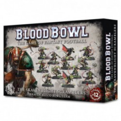 Blood Bowl Skavenblight...