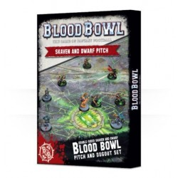 BLOOD BOWL: SKAVEN AND...